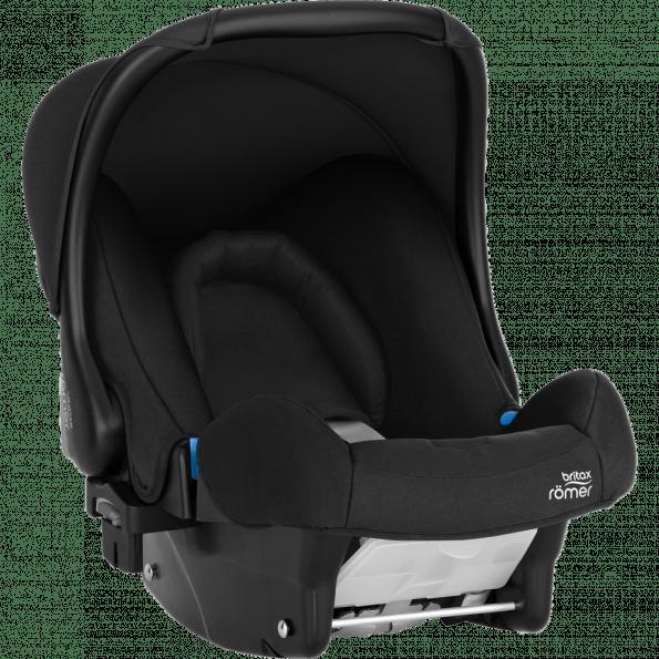Britax Römer Baby-safe - Cosmos Black