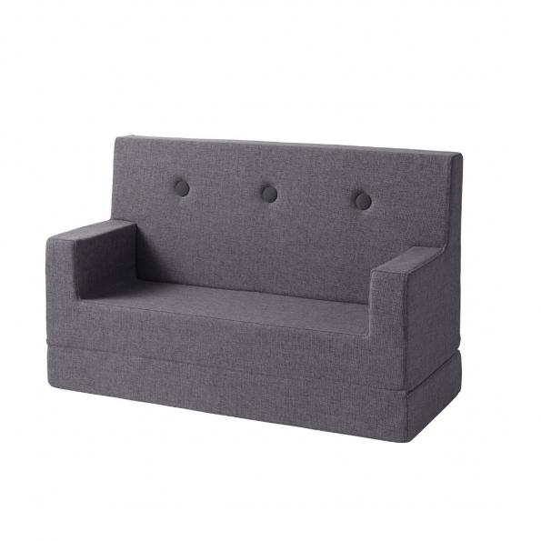 By KlipKlap Sofa - Mørkegrå