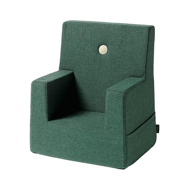 By KlipKlap Stol - Mørkegrøn