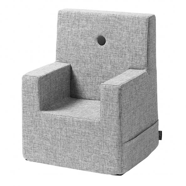 By KlipKlap stol XL - Lysegrå