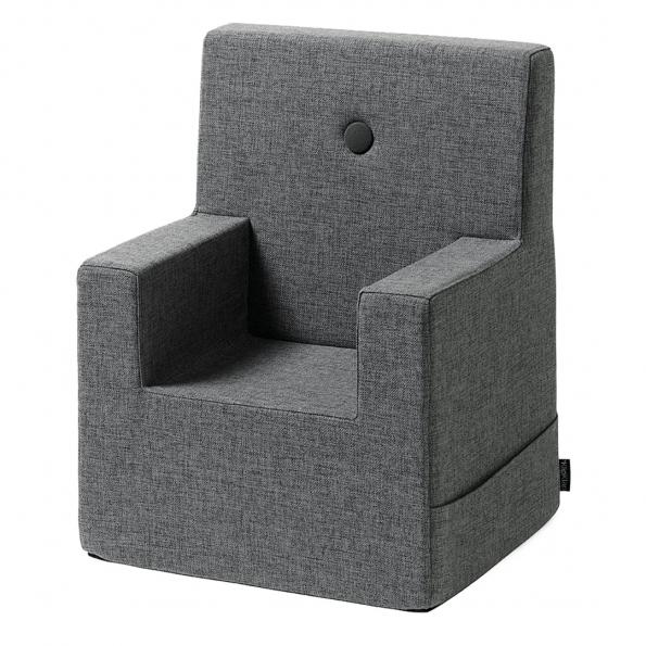 By KlipKlap Stol XL - Mørkegrå