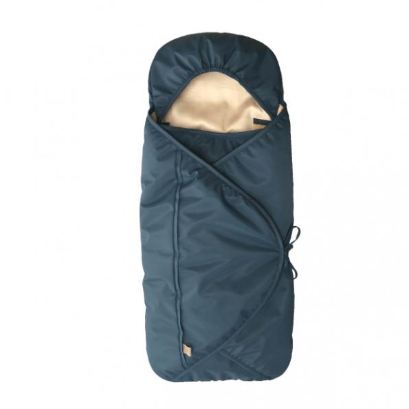 Sleepbag byCar - Midnight Petrol