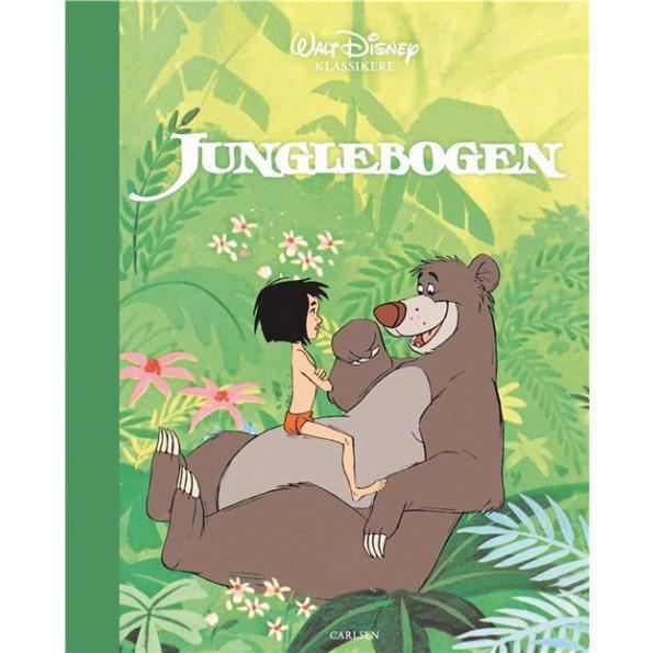 Carlsen – Junglebogen