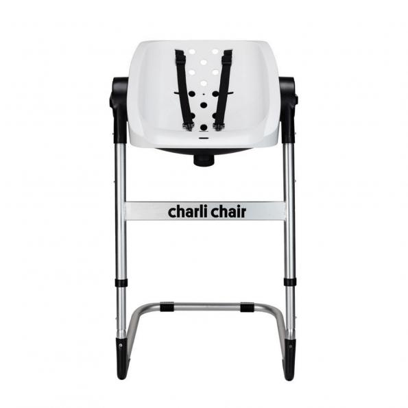 Charli Chair 2i1 Bad & Brusestol