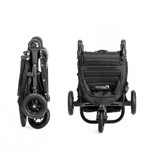 Baby Jogger City Mini GT - Charcoal Denim