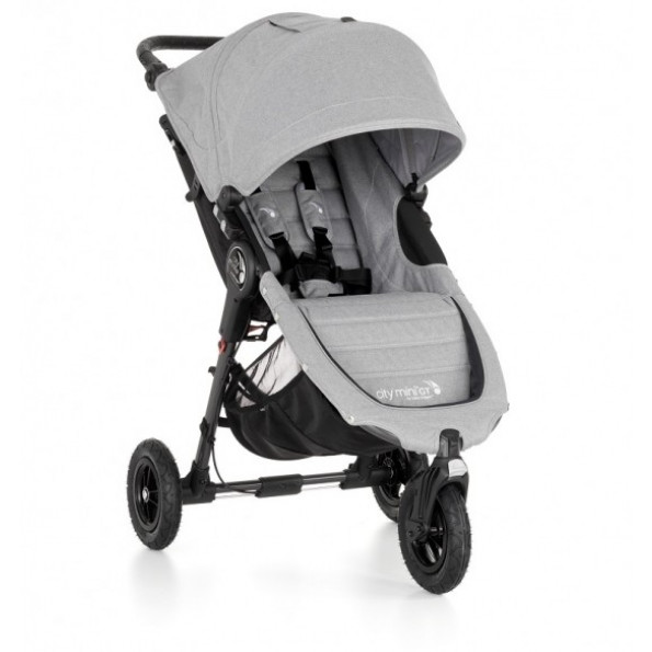 Baby jogger City Mini GT Single  Klapvogn + Sleepbag