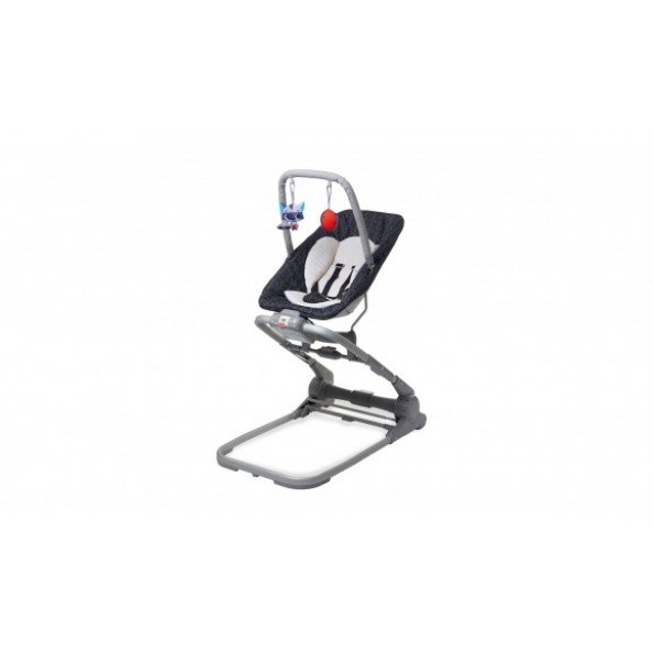 Tiny Love Close To Me Bouncer - Luxe Skråstol