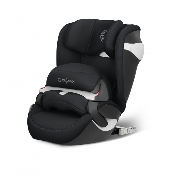 Cybex Juno M-fix autostol (2019) - Urban Black