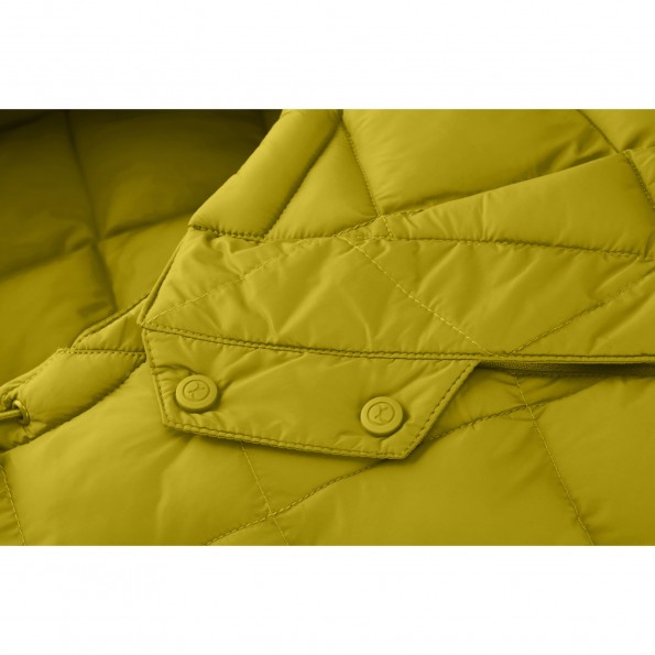 Cybex Snøgga kørepose - Mustard Yellow