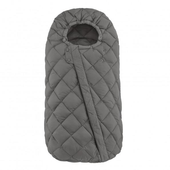 Cybex Snøgga kørepose - Soho Grey