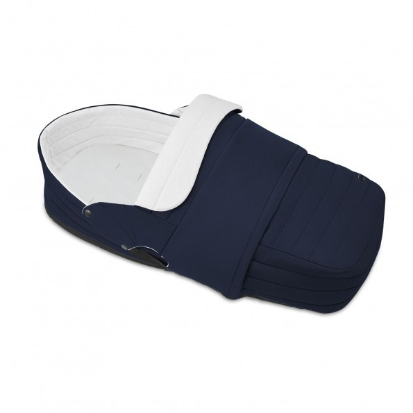 Cybex Platinum Lite Cot - Nautical Blue