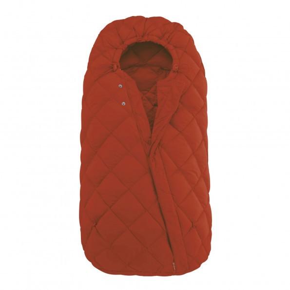 Cybex Snøgga kørepose - Autumn Gold