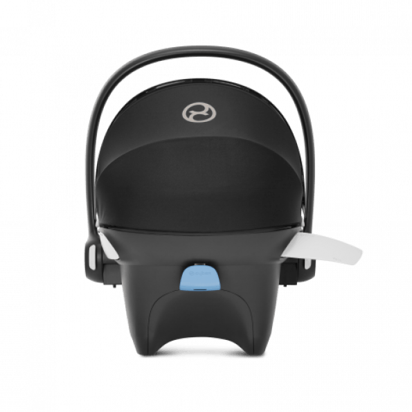 Cybex Aton M i-Size autostol - Deep Black 2020