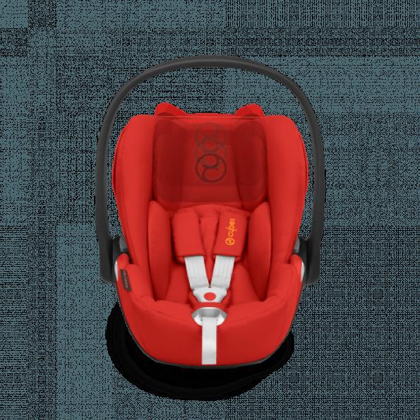 Cybex Cloud Z i-Size Autostol - Soho Grey 2020