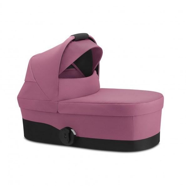 Cybex Cot S lift - Magnolia Pink