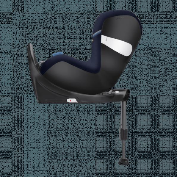 Cybex Sirona M2 i-Size autostol - Soho Grey 2020
