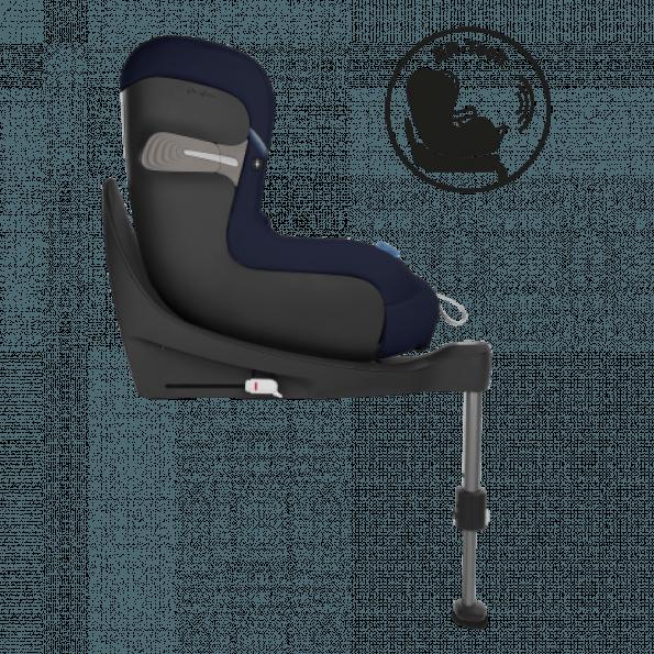 Cybex Sirona S i-size & SensorSafe - Soho Grey 2020
