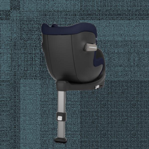 Cybex Sirona S i-Size Autostol - Deep Black 2020