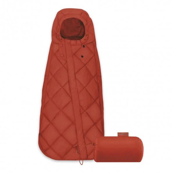 Cybex Snøgga Mini kørepose - Autumn Gold