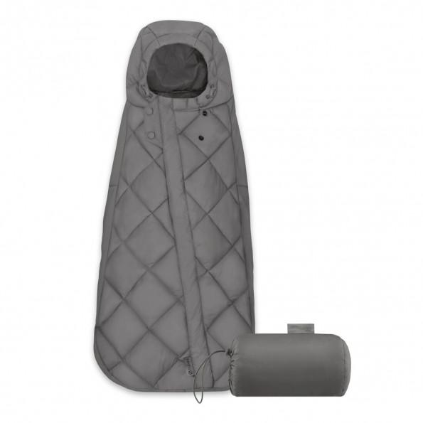 Cybex Snøgga Mini kørepose - Soho Grey