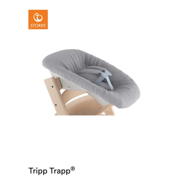Tripp Trapp Newborn sæt - Grå