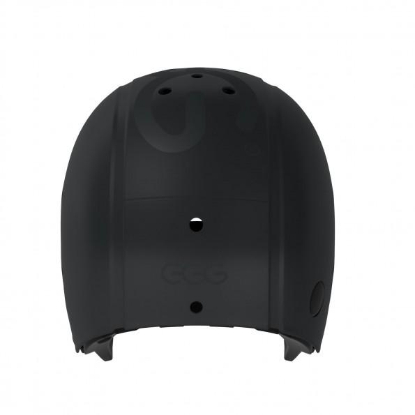 EGG helmet, str. medium - Dark Grey