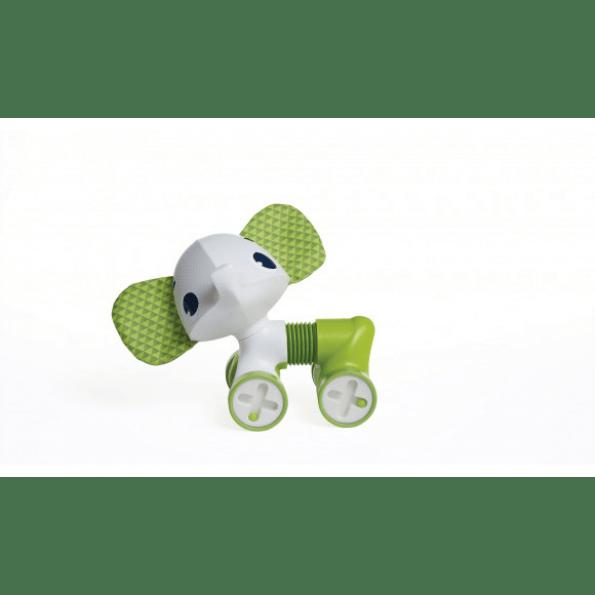 Tiny Love Samuel Elefant Babylegetøj