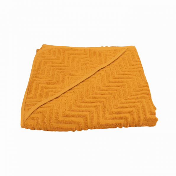 Filibabba badeslag zigzag - golden mustard