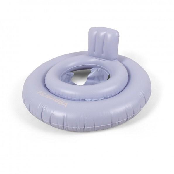 Filibabba Alfie babybadering - Fresh violet