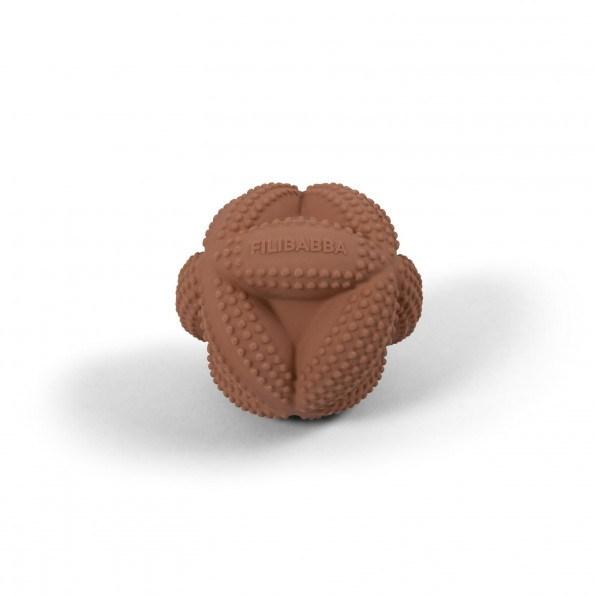 Filibabba motorikbold med Isa grab - Melon