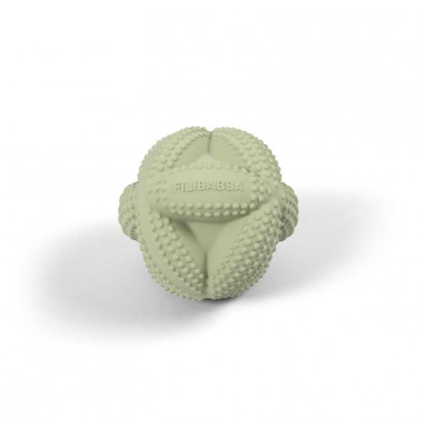 Filibabba motorikbold med Isa grab - Pistachio