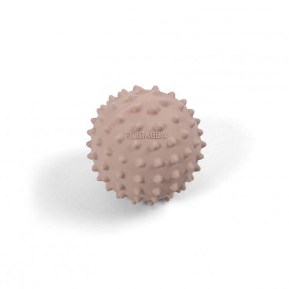 Filibabba motorikbold med Nor stimulate - Blush