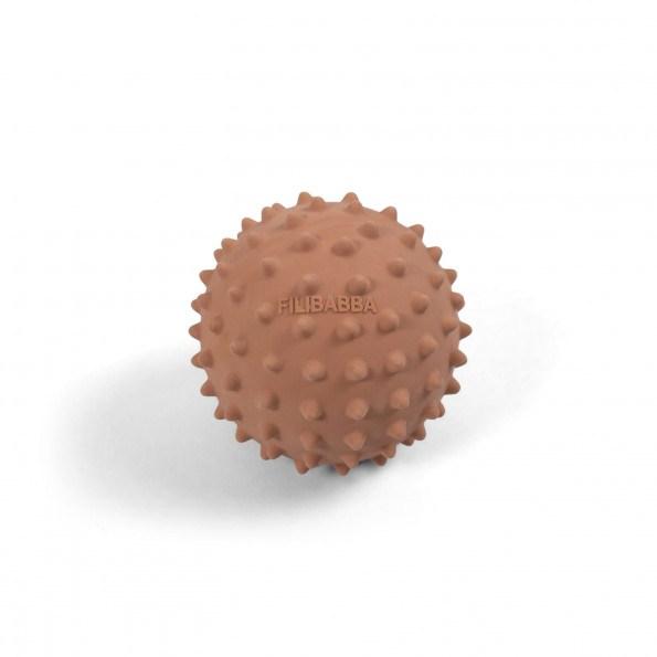 Filibabba motorikbold med Nor stimulate - Melon