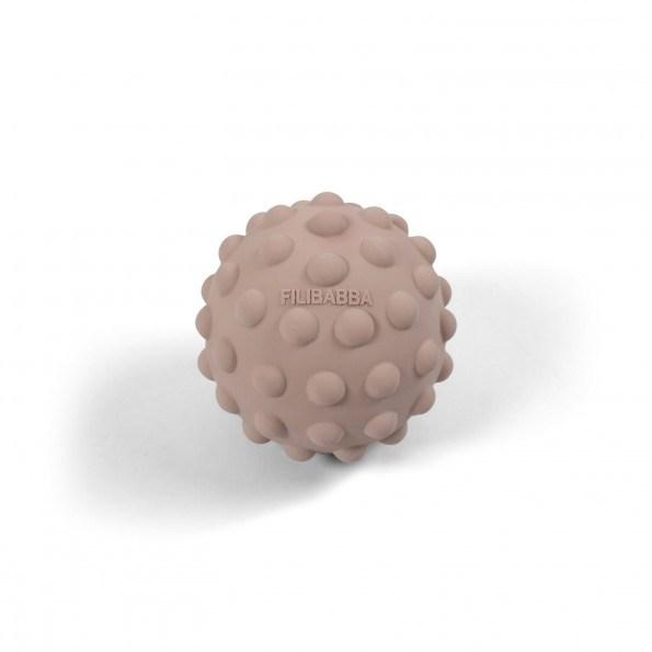 Filibabba motorikbold med pil sense - Blush