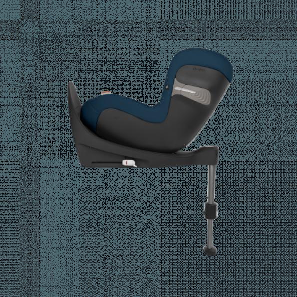 Cybex Sirona S i-Size autostol (2019) - Urban Black