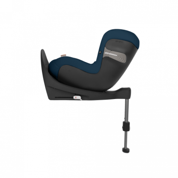 Cybex Sirona S i-Size autostol (2019) - Premium Black