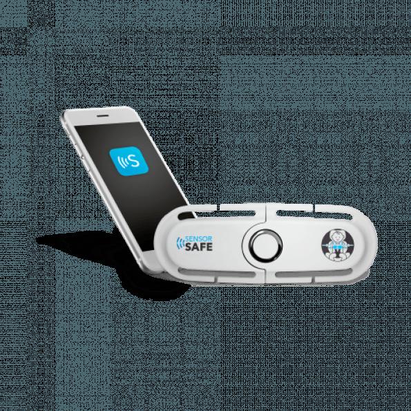Cybex Sirona Z i-Size autostol inkl. SensorSafe - Stardust black