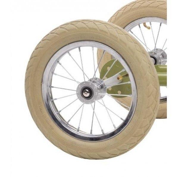 TRYBIKE Hjulsæt Fra 2-3 hjul - Beige