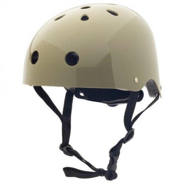 Trybike CoConuts cykelhjelm - grøn, str. M