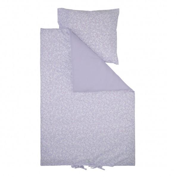 Vanilla Copenhagen baby sengesæt - Beach/Lucy Lavender