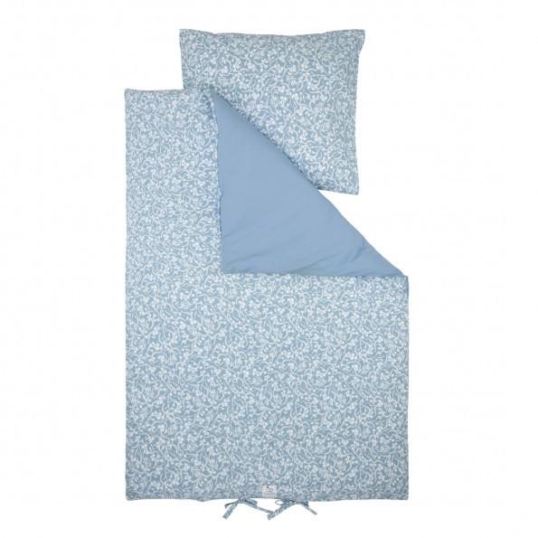 Vanilla Copenhagen junior sengesæt - Beach/Blue Shadow