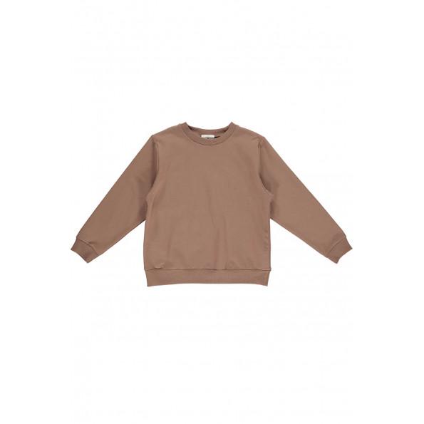 GRO Vind sweatshirt - Mushroom
