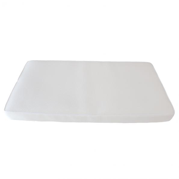 Heybasic 3D lux air madras til Tremmeseng 60x120cm