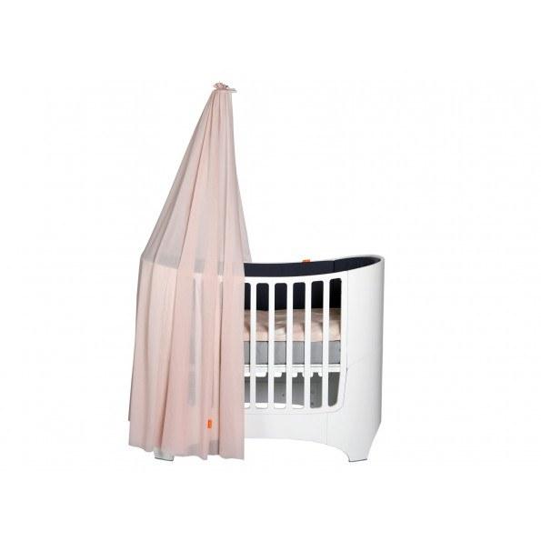 Leander Himmel til babyseng - Soft pink