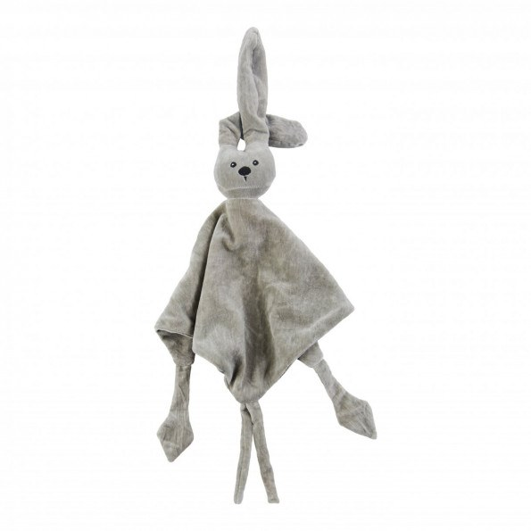 Manostiles Hug-Me kanin - grå