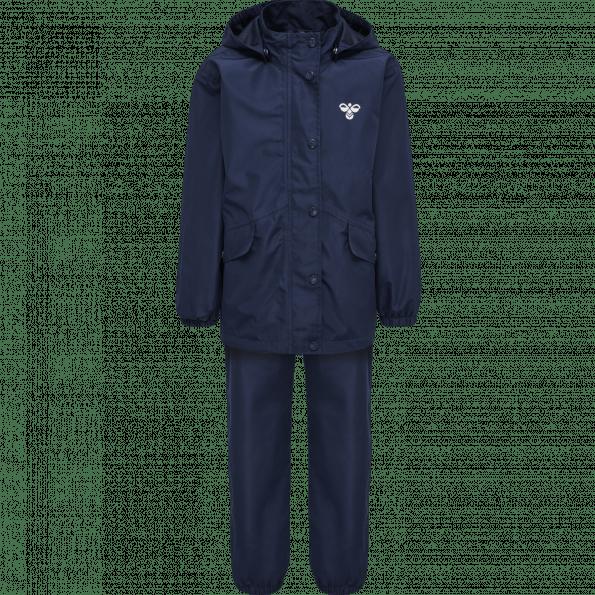 Hummel REVA regntøj – Black Iris