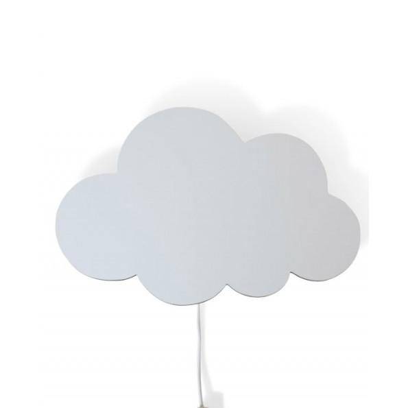 Sky lampe (hvid) - Maseliving