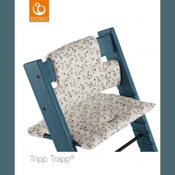 Tripp Trapp hynde - Garden Bunny
