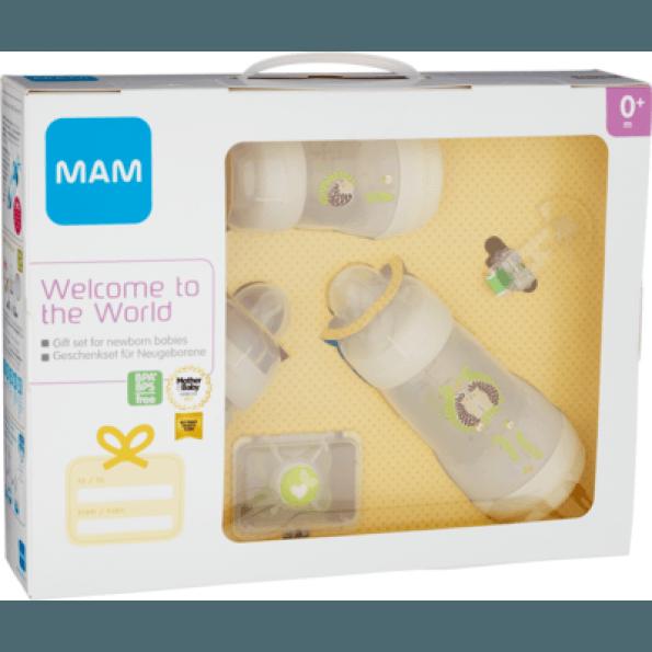 MAM Startsæt/Gavesæt til nyfødte