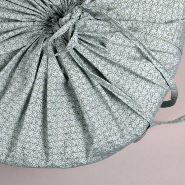 Filibabba - Leafed Dark Mint Sengerand